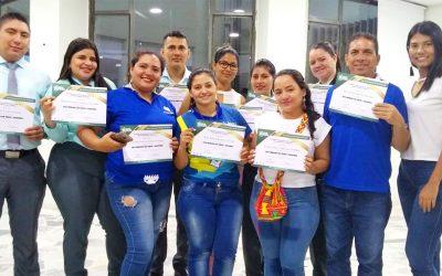 En Red Multiservicios de Colombia le apostamos a la formación